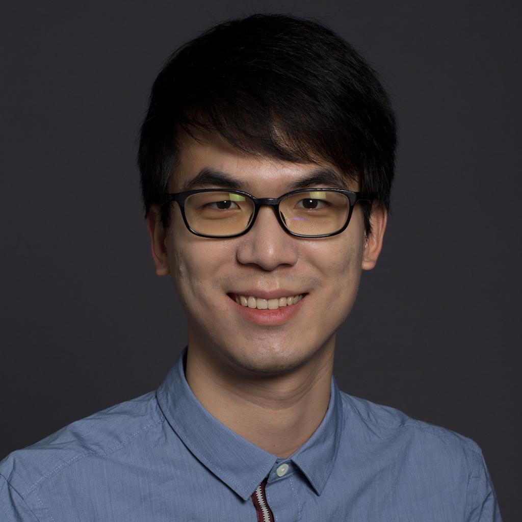 Bowen Cheng